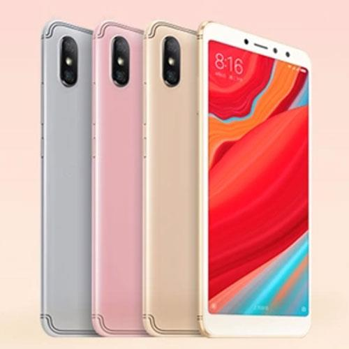 XIAOMI REDMI S2 (3GB RAM + 32GB ROM) OFFICIAL GLOBAL VERSION