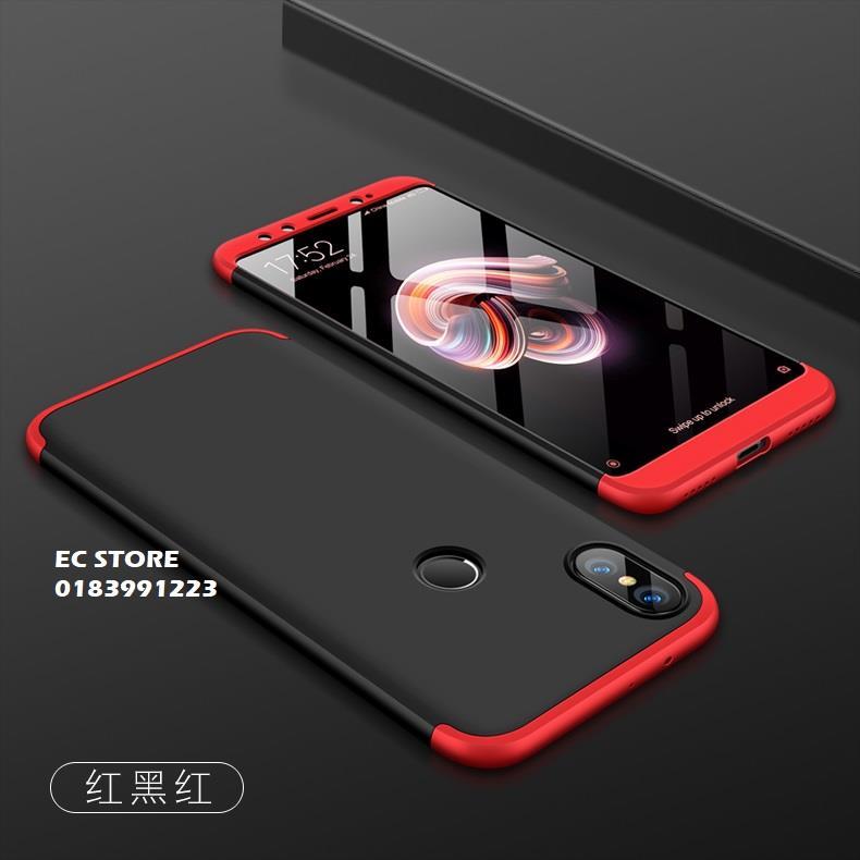 in vendita c9941 b4526 Xiaomi Redmi S2 Redmi Note 5 360 FULL Protection Ultra Thin Hard Case