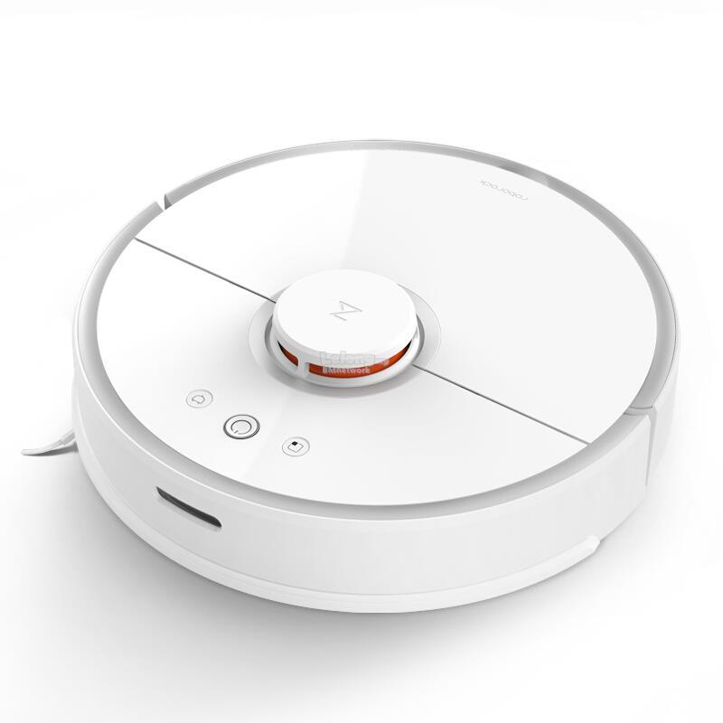 Xiaomi Roborock Smart Robot Vacuum Cleaner Mop 2 2nd Gen S50 S51