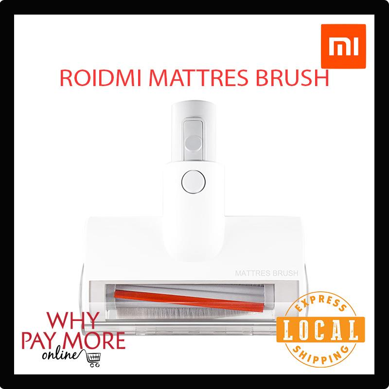 Xiaomi Roidmi Mi Handheld XCQCMS01RM Anti-dust Mattres Brush Head