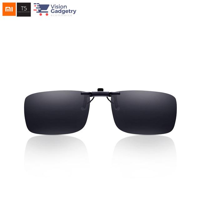 9f486479c81a Xiaomi TS Turok Steinhardt Polarized Clip On Glasses SM009. ‹ ›
