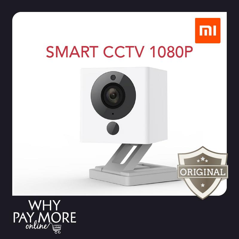 Xiaomi Xiao Fang 1S IP Camera CCTV 1080P  Security Full HD Wifi App