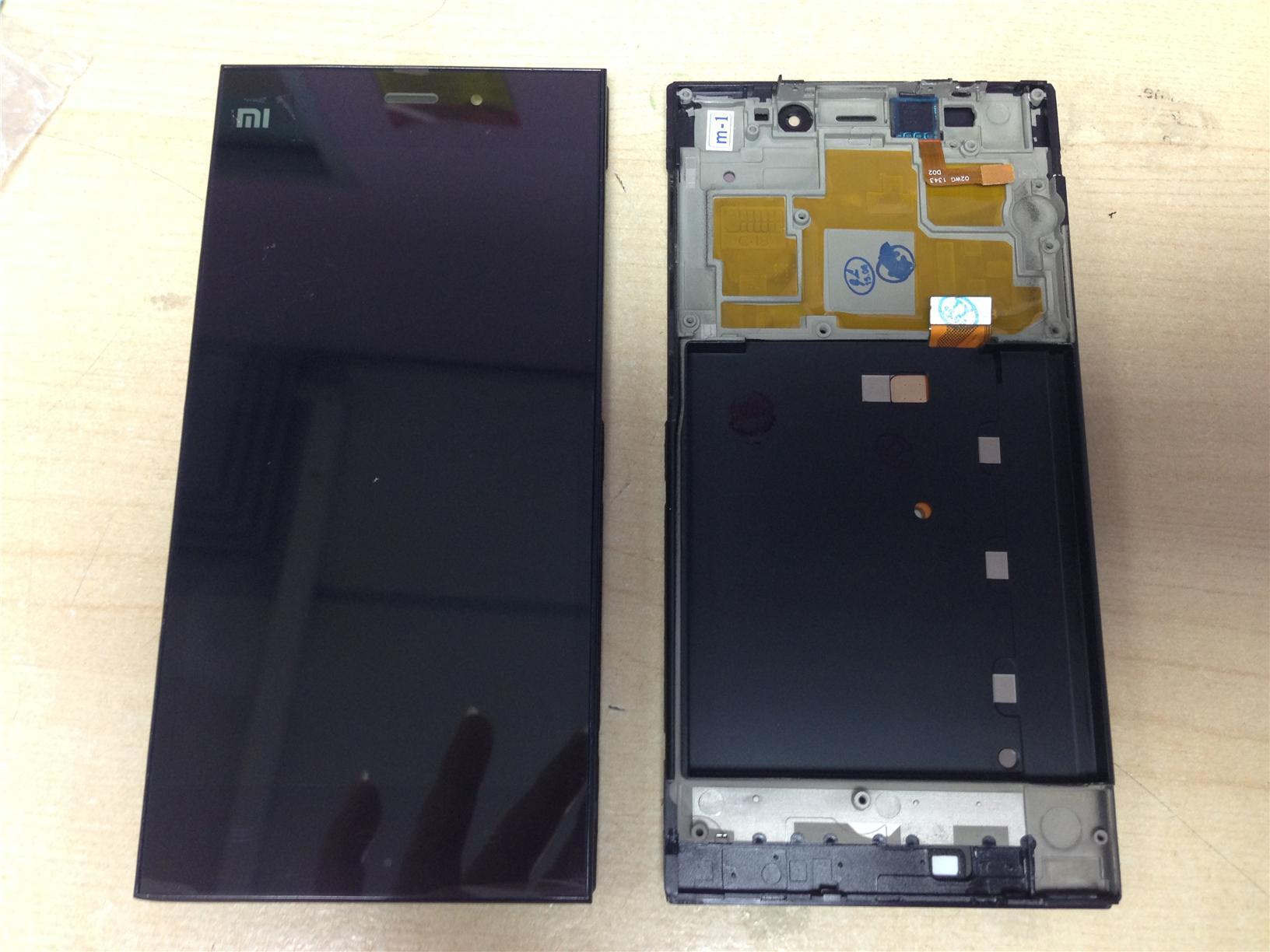 Xiaomi Mi Pad Wallpaper: Xiaomi Xiao Mi 3 Mi3 LCD Digitizer T (end 7/8/2019 12:15 PM
