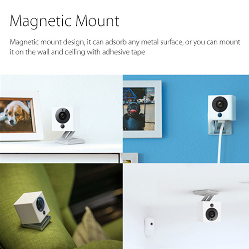 XIAOMI XIAOFANG 1080p Day  & Night WiFi P2P IP CCTV Camera