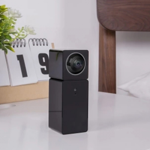 XIAOMI XIAOFANG PANORAMIC SMART NETWORK IP CAMERA WITH DUAL LENS