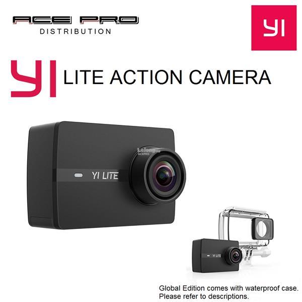 Xiaomi Xiaoyi Yi 4k Lite Action Came End 10 5 2019 5 15 Pm