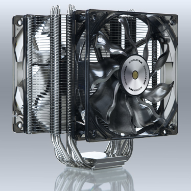 XIGMATEK VENUS XP CPU COOLER (SD1266)