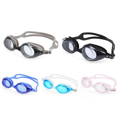 f6c1f7a0ff07 XinHang XH100 Swimming Goggles with Anti Fog UV Protection (BLACK)
