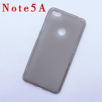 Xioami Redmi Note 5a Tpu Soft Handphone Case
