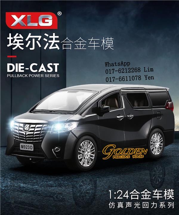 Xlg M9230 Toyota Alphard Vellfire End 10 17 2019 5 47 Pm