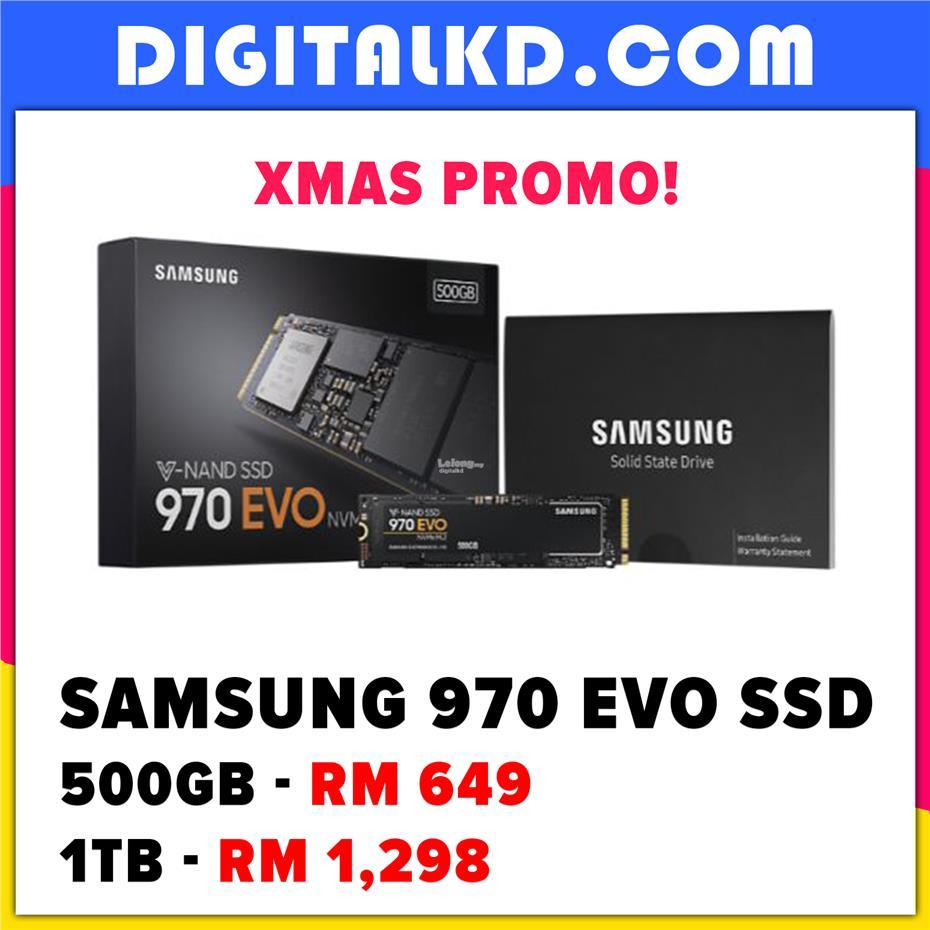 Xmas Sale Samsung 970 Evo M 2 Ss End 12 19 2019 10 15 Pm