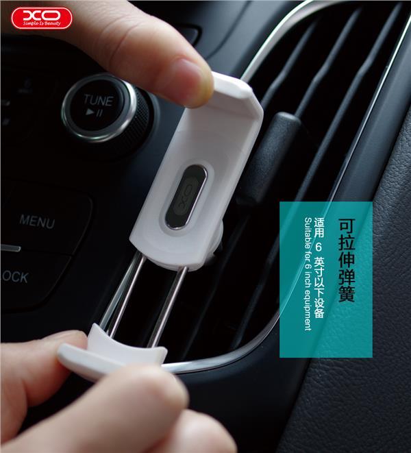 XO C8 Car Air Vent Phone Holder