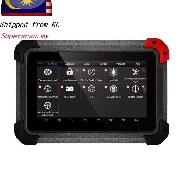 Xtool EZ400 Pro Malaysia version Car Diagnostic scanner