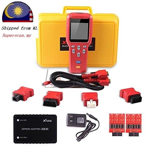 xtool Key programmer for Most cars