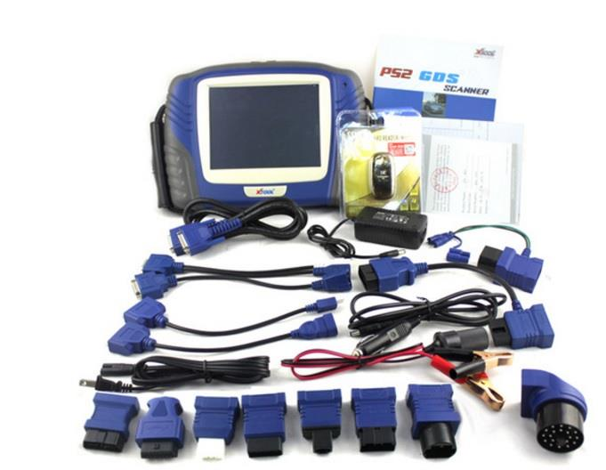 xtool PS2 X431 car diagnostic scanner Proton & Perodua