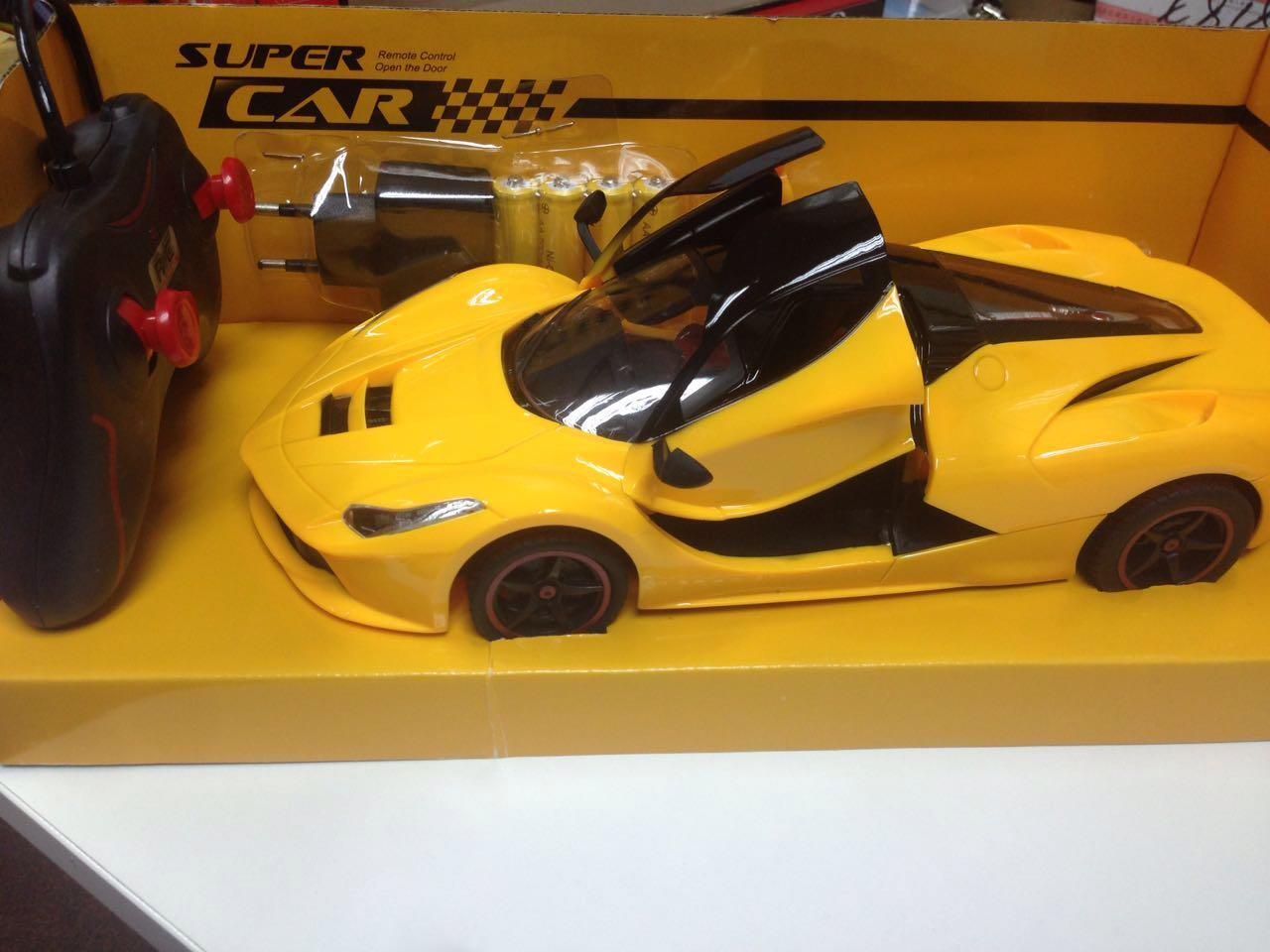 Xunda Toys Super Car End Am