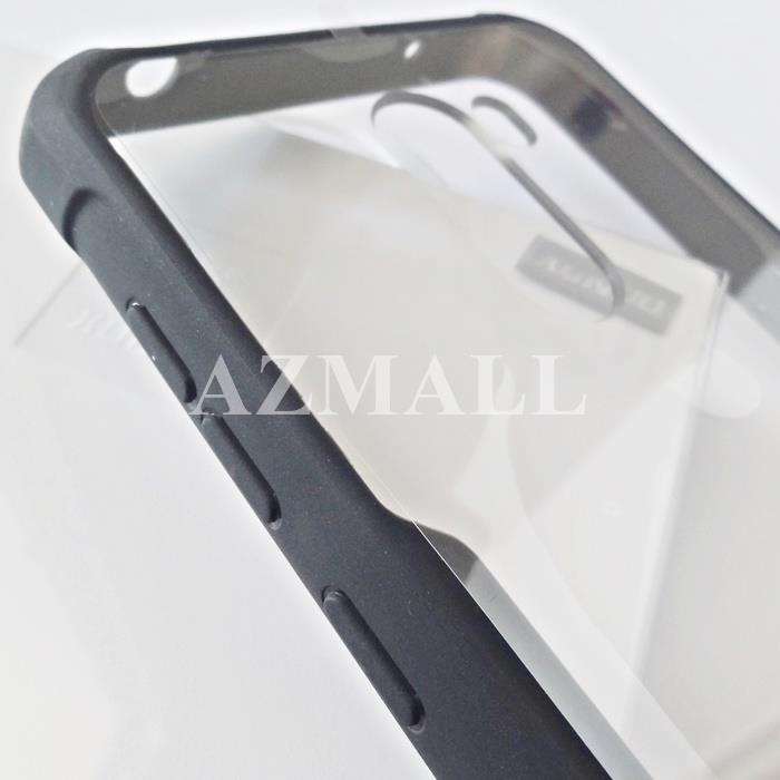 XUNDD Shockproof Military Grade Rugged Drop Case Xiaomi Pocophone F1