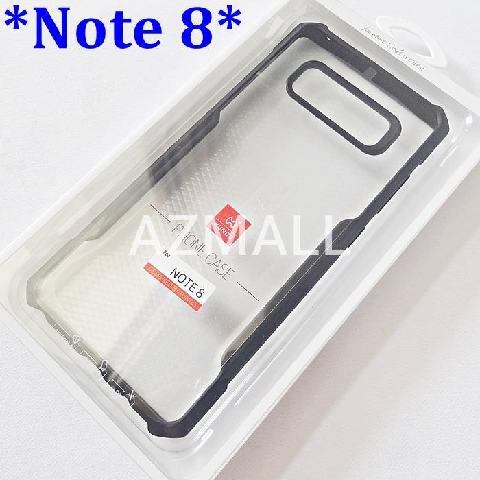 XUNOO Shockproof Military Grade Drop Case Samsung Galaxy Note 8 /N950F