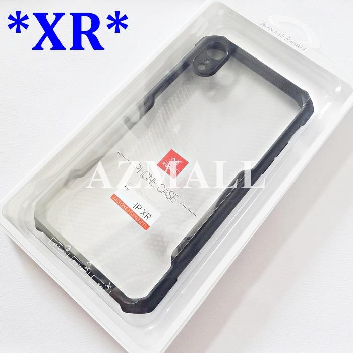 "XUNOO Shockproof Rugged Anti Drop Case Cover Apple iPhone XR (6.1"")"