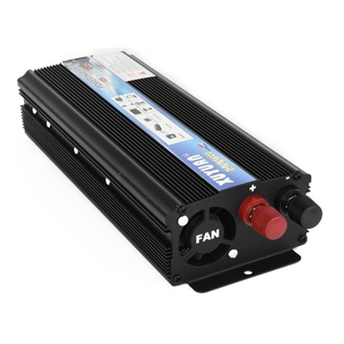XUYUAN 2000W POWER INVERTER DC 12V AC 220V CAR CONVERTER