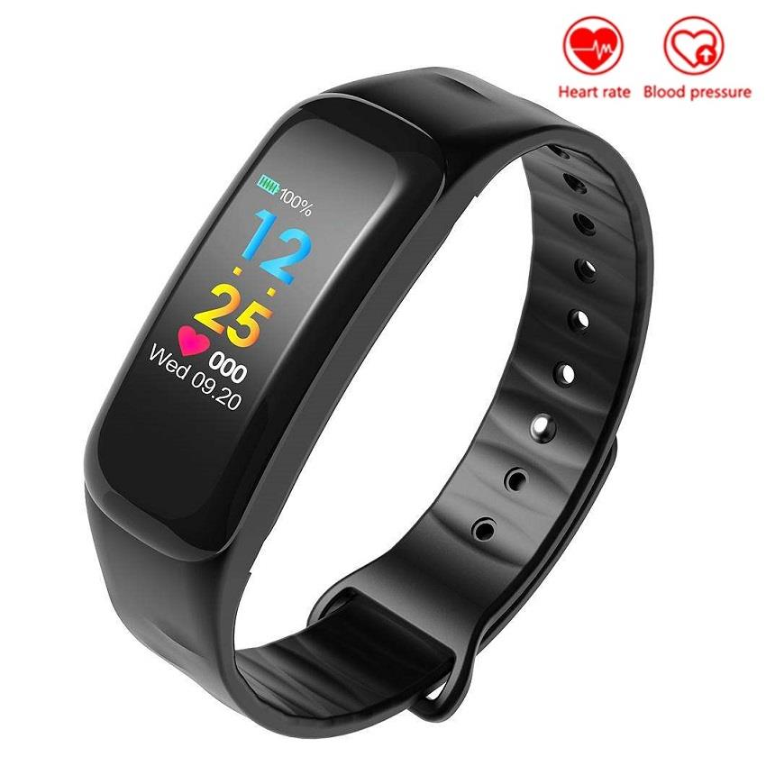 Y3 Heart Rate Monitor Bluetooth Headset Smart Talkband Smart band