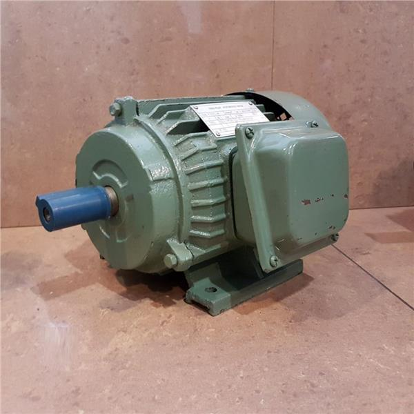 Y90S-4 Electric Motor (1.1kw/1.5hp)380V 1500RPM ID221782