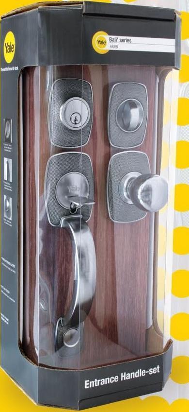 Surprising Yale Door Handle Set Photos Exterior Ideas 3d Gaml