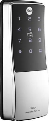 YALE DIGITAL LOCK YDD324