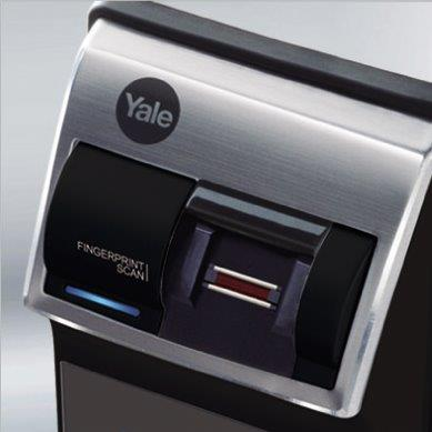 YALE DIGITAL LOCK YDM4109