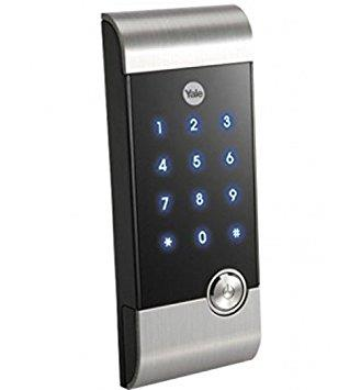 YALE DIGITAL LOCK YDR3110