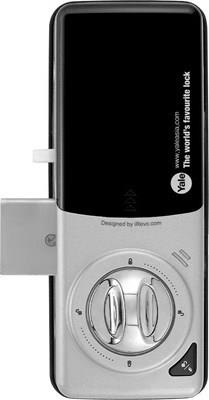 YALE DIGITAL LOCK YDR343 SLIM