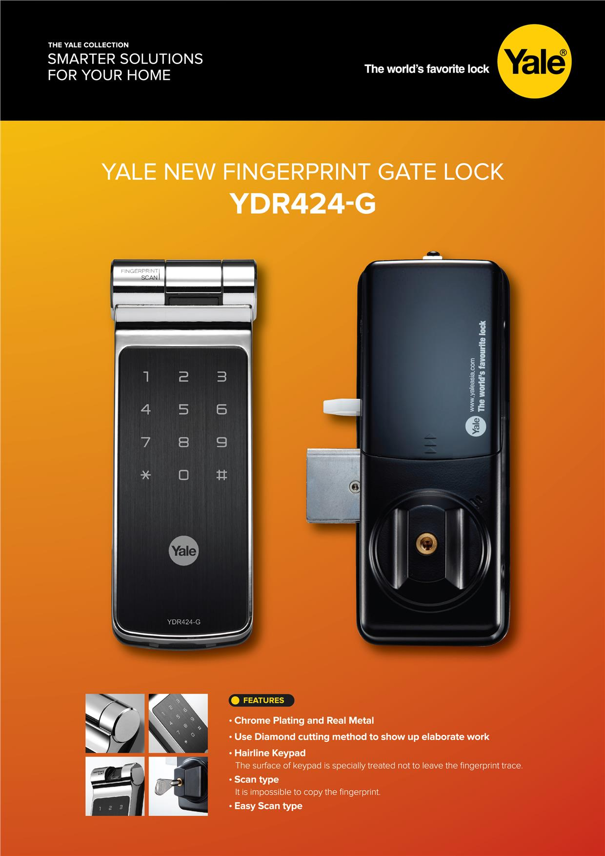 style and home safety pin smart smarts parts doors be a to lock door integrated new linus device fully newest the aims security s equal yale digital
