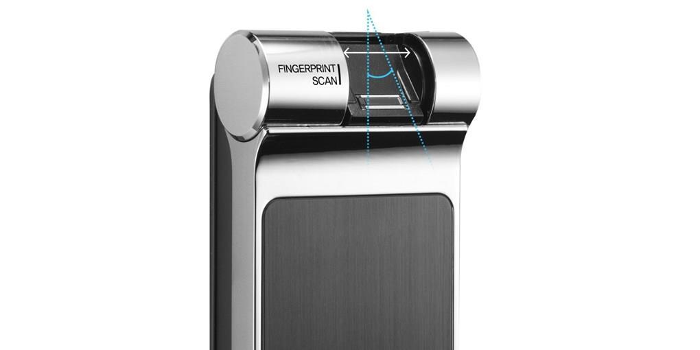 Yale Ydr 424g Fingerprint Digital Doo End 6 5 2020 8 15 Pm
