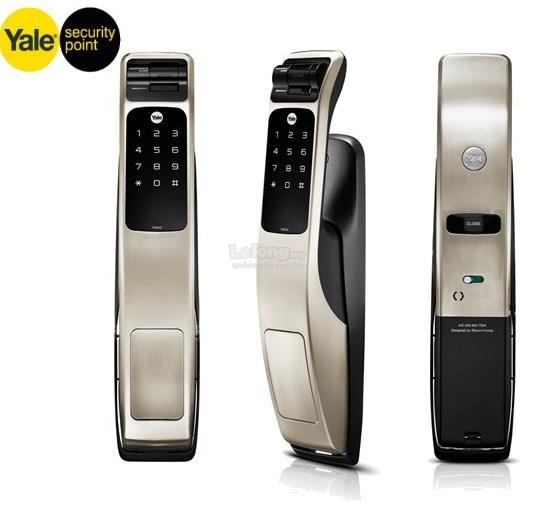 YALE YMG40 FINGER PRINT DIGITAL DOOR LOCK  sc 1 st  Lelong.my & YALE YMG40 FINGER PRINT DIGITAL DOOR (end 3/13/2018 5:15 PM)