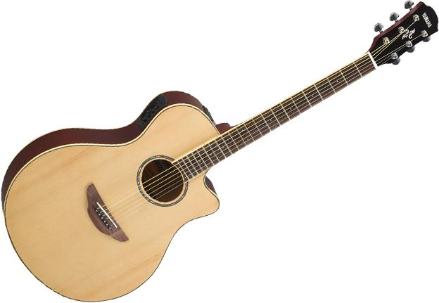 Yamaha Acoustic Guitar APX600 ( APX 600 / APX600 / APX 600 / APX600N )
