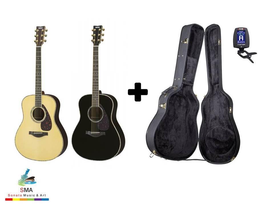 yamaha ll16. yamaha acoustic guitar ll16d ll16 d ll16-d //are with free hardcase ll16