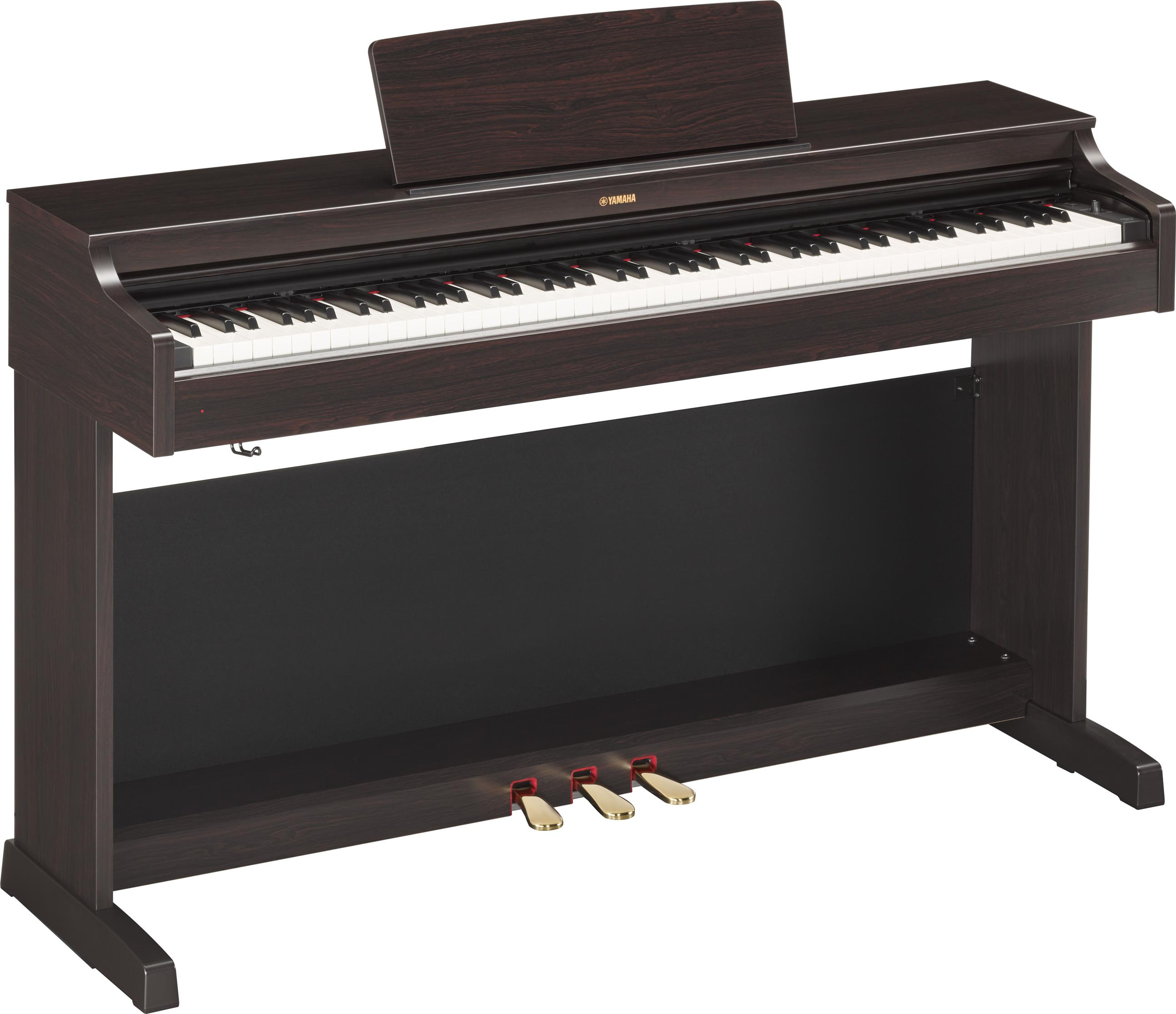 YAMAHA Arius YDP-163 - 88-Key Digital Piano (NEW) - FREE SHIPPING