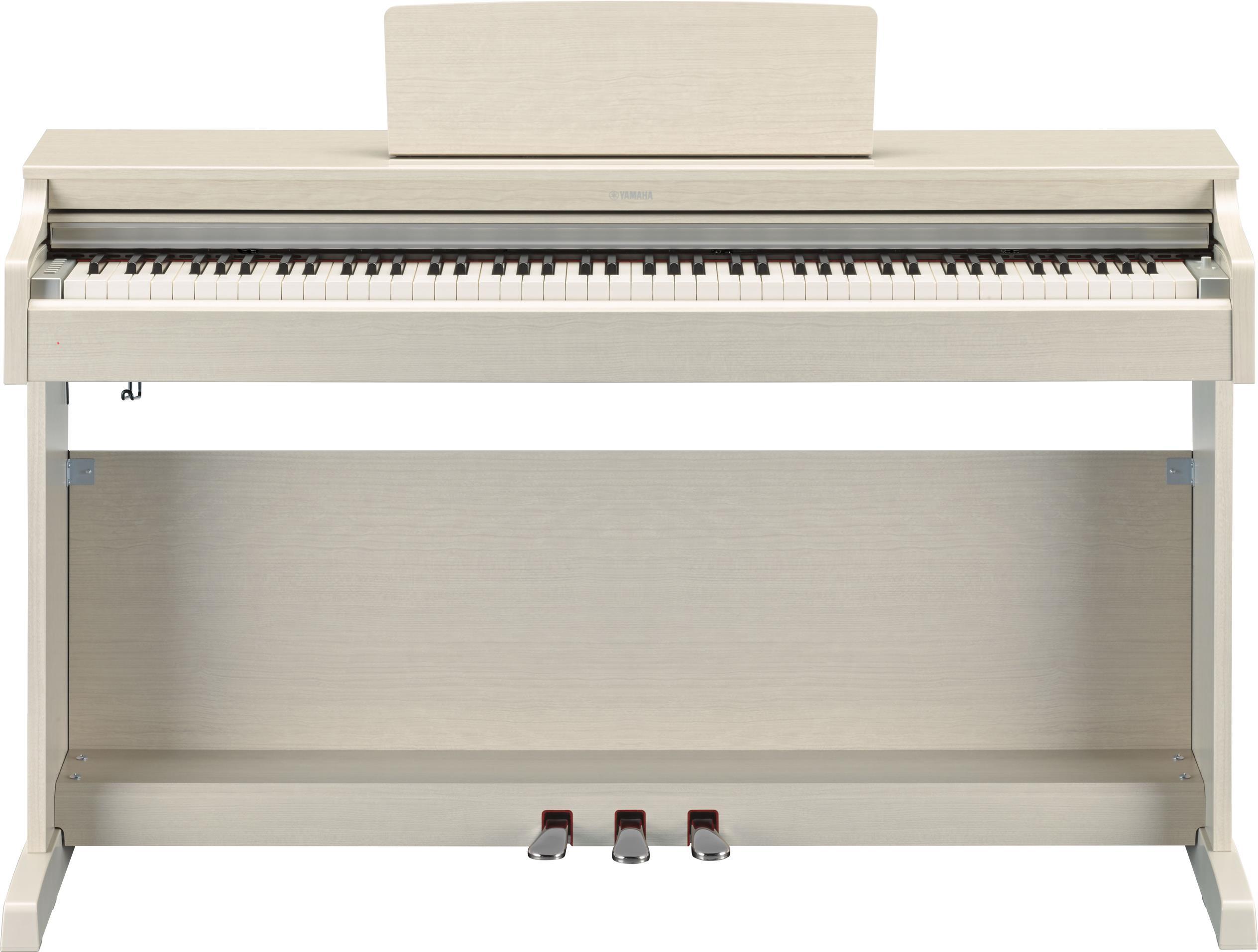 Digital Piano Free : yamaha arius ydp 163 88 key digita end 5 28 2020 1 15 pm ~ Vivirlamusica.com Haus und Dekorationen