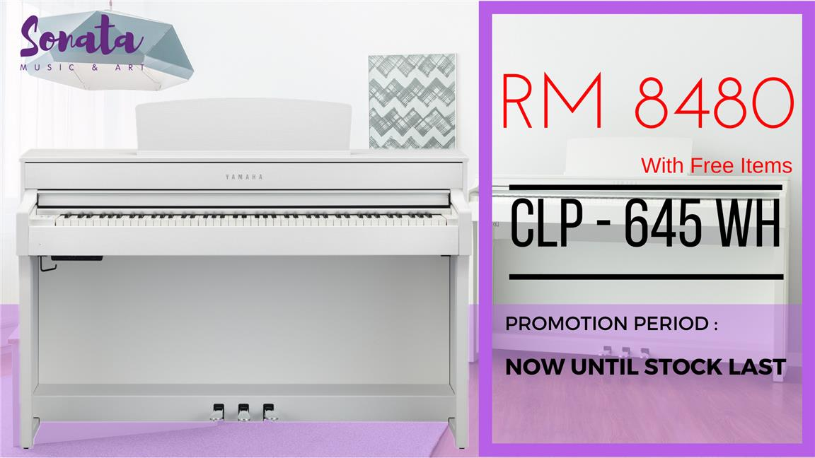 Yamaha Clp Price Malaysia
