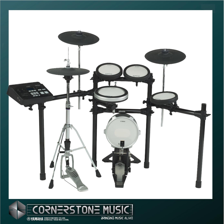 Yamaha Digital Drum DTX720K