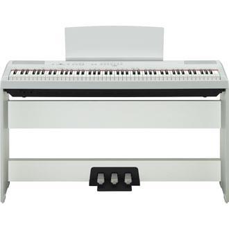 Yamaha Digital Piano P115 P 115 With Headphone Free Gift