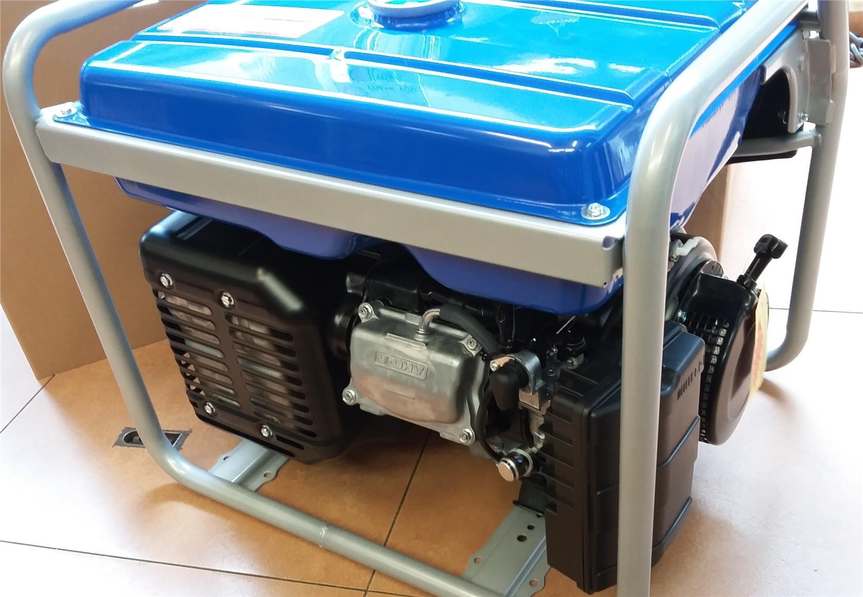 Yamaha Generator Ef E Malaysia