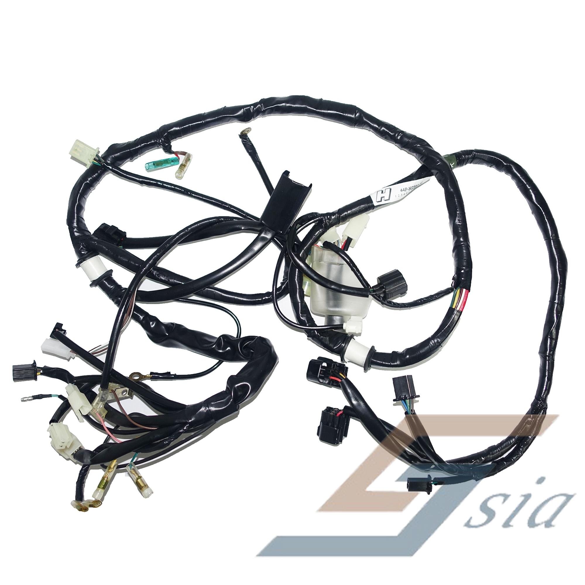 Yamaha Ego-LC Wire Harness Assy (Genuine)