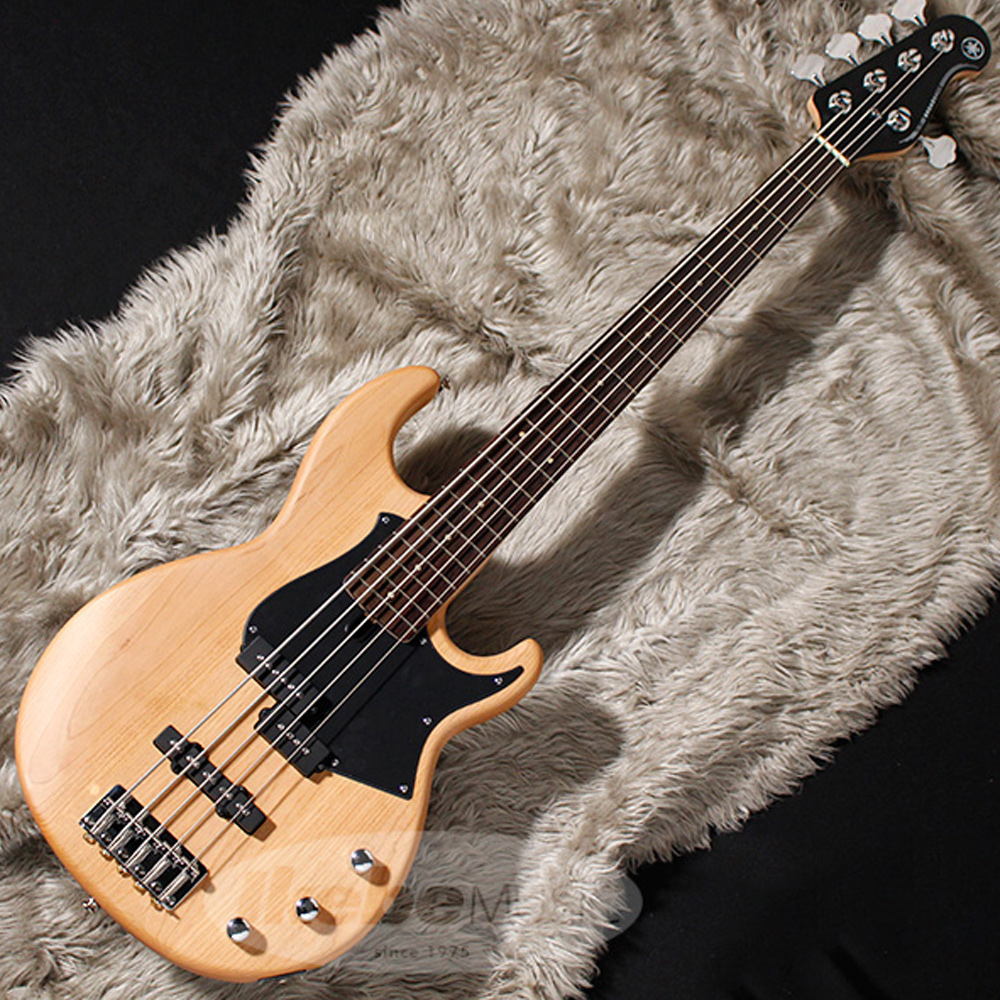 Yamaha Electric Bass Guitar BB 235 ( BB235 ) 5-String - YNS