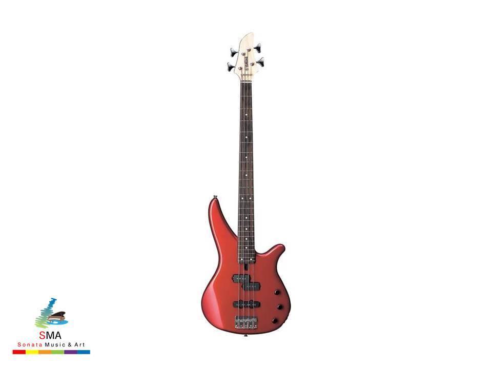 Yamaha Electric Bass Guitar RBX170 RM RBX 170 RED METALIC