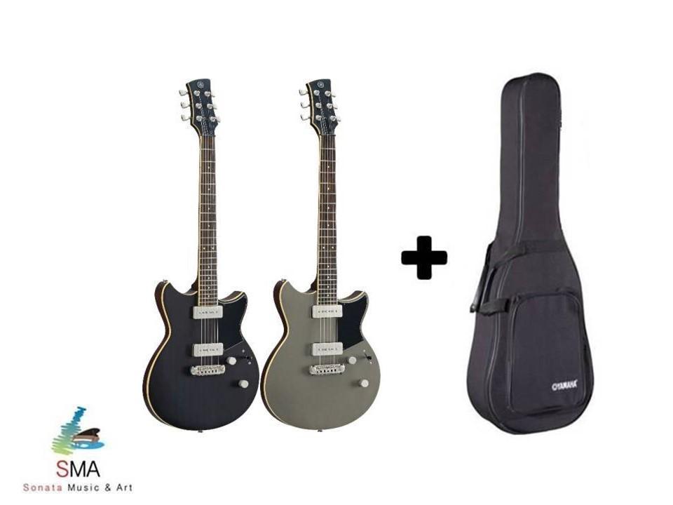 yamaha electric guitar revstar rs502 end 4 22 2017 2 56 pm. Black Bedroom Furniture Sets. Home Design Ideas