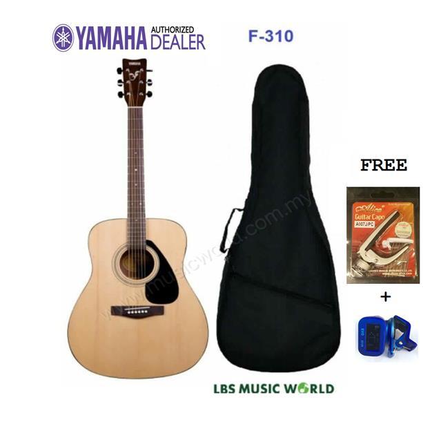 Yamaha Guitar F310 Price