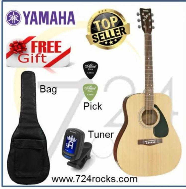 Acoustic Guitar Yamaha Price In Malaysia