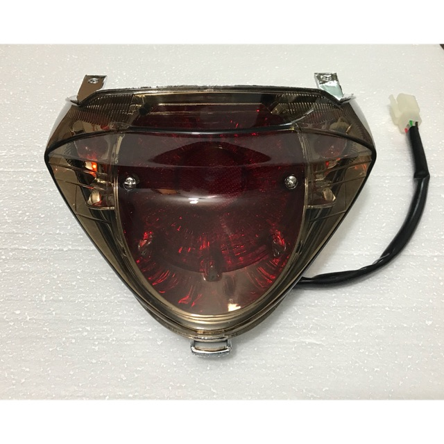 YAMAHA LC135 V1 TAIL LAMP SET (SMOKE)