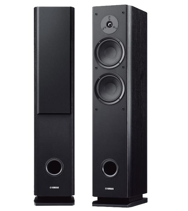 Home Theater Pc 2020.Yamaha Ns F P160 Home Theatre 5pc Speakers Package